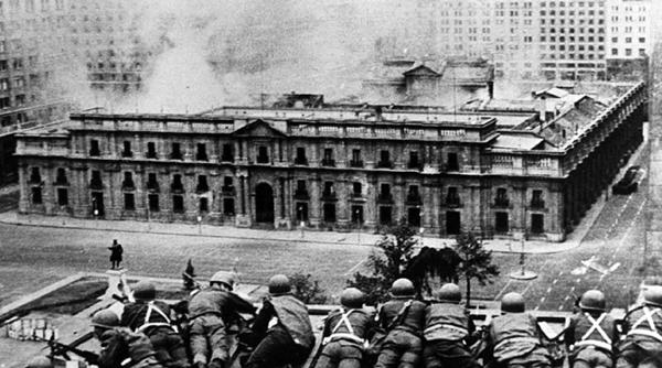 La derecha chilena sigue reivindicando el golpe de 1973 contra Salvador Allende: Reporte de Isabel Piper